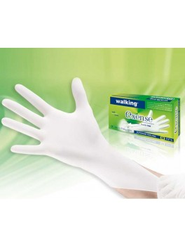 Nitril handsker Excense Large-20