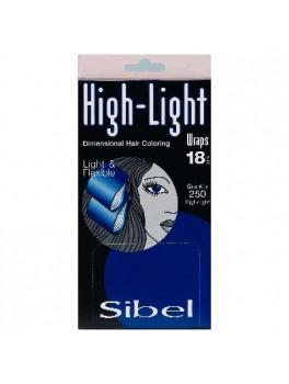 Sibel Hi-Lite Wraps, 10 x 25 cm (250 stk.)-20