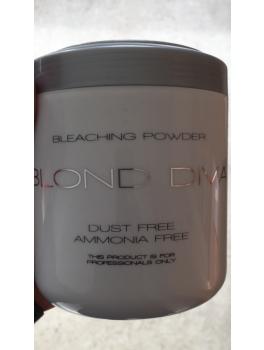 Blonde DIVA lysning Blue UNDEN AMMIONAK 500 g.-20