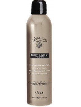 Argan Secret Volume spray 400 ml.-20