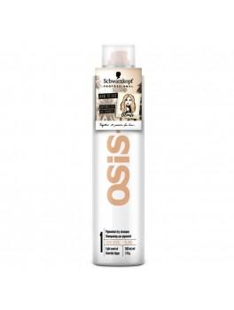 OSIS+ Dry Shampoo BOHO Rebel Blond 300ml-20