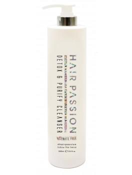 HP CLEAN / afrens Shampoo 1000 ml.-20