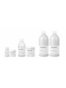 STARTPAKKE TILBUD Nook Beauty Family Organic serie (romiceanddattero) til kemisk behandlet hår.-20