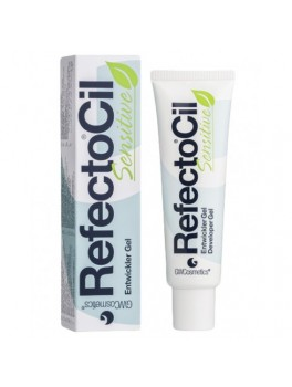 RefectoCil Sensitiv Developer Gel 60ml-20