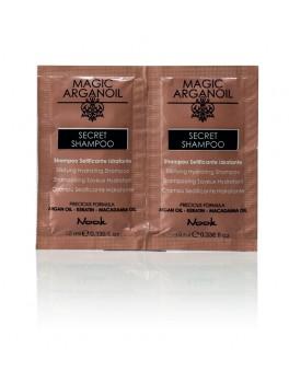Argan Shampoo prøve 10 ml.-20