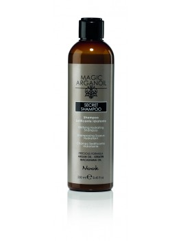 Secret Shampoo Argan 250 ml.-20