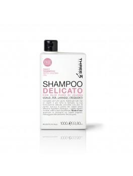 Tree3 Daily shampoo 1000 ml.-20