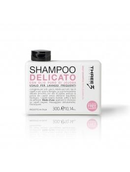 Tree3 Daily shampoo 300 ml.-20