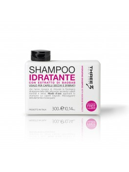 Tree3 Hydrating shampoo 300 ml.-20