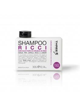 Tree3 Curl shampoo 300 ml. vejl. 149,-20