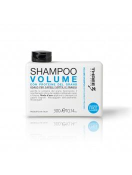 Tree3 Volume shampoo 300 ml. vejl. 149,-20