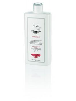 NOOK DHC Energizing shampoo 500 ml. Mod hårtab.-20