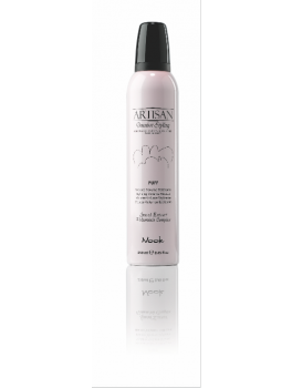 Nook Styling ARTISAN PUFF 250ML Stylizing Volume Mousse Medium Hold-20