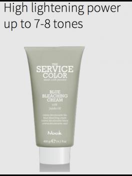"Nook ""The Service Color"" Lysning Cream 400 gram-20"