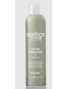 Nook Stain Remover 125 ml. hårfarver fjerne til hud/tøj-20