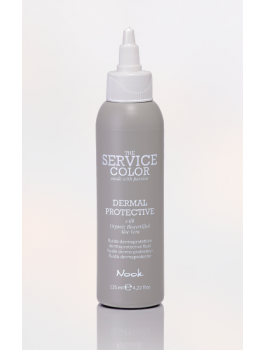 The Service Color DERMAL Protective 125 ml. Dermoprotective Fluid-20