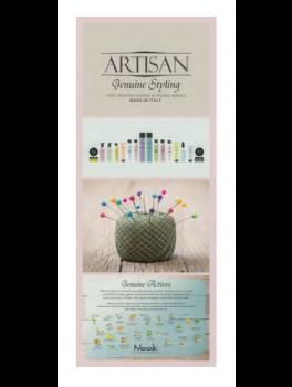 ARTISAN BANNER (fabric) 50 x 130 cm-20