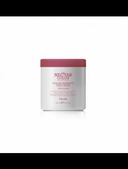 Nook Nectar farvebevarende MASK / Kur til KRAFTIGT hår 250 ml. vejl. 159,-20