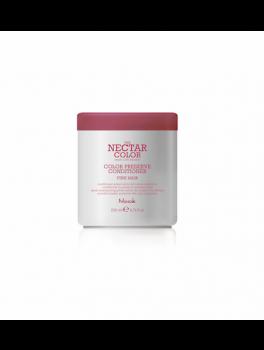Nook Nectar farvebevarende Conditioner til FINT hår 250 ml.-20