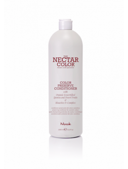 Nook Nectar farvebevarende Conditioner 1000 ml.-20