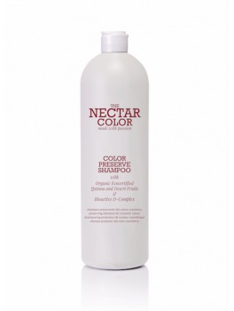 Nook Nectar farvebevarende shampoo 1000 ml.-20