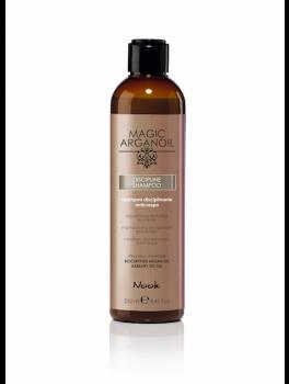 Argan Discipline Shampoo anti-frizz 250 ml.-20