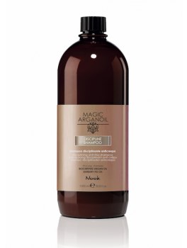 Argan Discipline Shampoo anti-frizz 1000 ml.-20