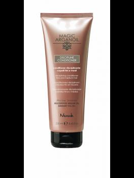Argan Discipline Mask anti-frizz til fint og alm hår 250 ml.-20