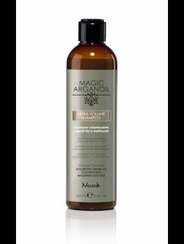 Argan Volume Shampoo fint og elastisk hår 250 ml.-20