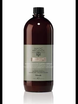 Argan Volume Shampoo fint og elastisk hår 1000 ml.-20
