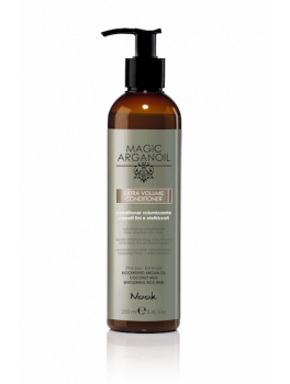 Argan Volume Conditioner fint og elastisk hår 250 ml.-20