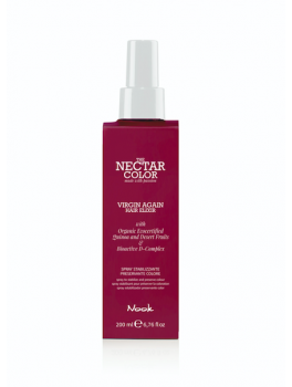 Nook Virgin again SPRAY BOOSTER 200 ml.-20