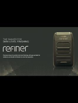 Axima REFINER nakke skæg maskine trimmer-20