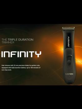 Axima Infinity 33 mm. Trimmer Mellem størrelse-20