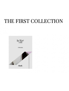 Nook collection step by step 2019-20