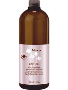 Sweet Relax Shampoo 1000 ml-20