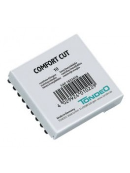 Tondeo Comfort Cut blade 10 i pk-20