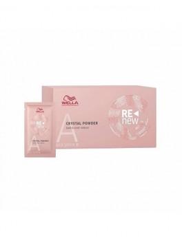 Wella Color Renew Afrens Crystal Powder 5 x 9 g-20
