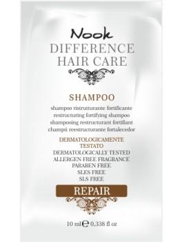 NOOK DHC REPAIR prøve shampoo 10 ml.-20