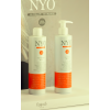 NYO NO Orange 2 x 300 ml sæt shampoo og mask.-01