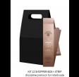 NOOK ARGAN DISCIPLINE Shopper box / Gaveæske